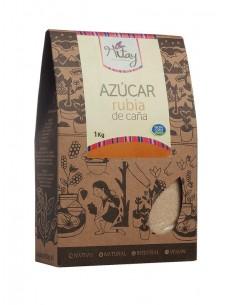 Azúcar Rubia  REG-018  SUPERMERCADO