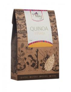 Quinoa Inflada  REG-006  SUPERMERCADO