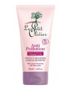 Anti Pollution Facial Cleansing Cream  PETIT-803  BELLEZA Y HOGAR