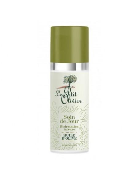 Olive Oil Hydratation Intense