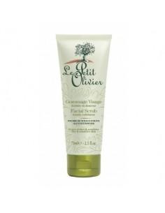 Olive Oil Facial Scrub  PETIT-208  BELLEZA Y HOGAR