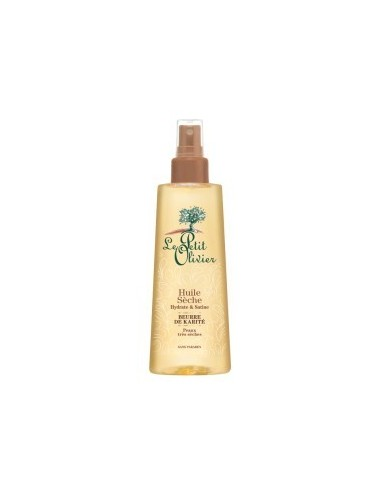 Dry Hair Detangler  PETIT-703  BELLEZA Y HOGAR