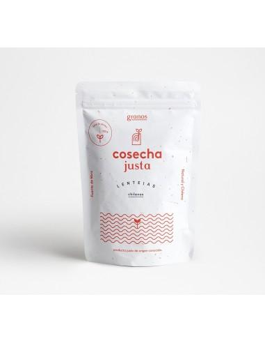 Lentejas Sin Gluten 600 g  COS-004  SUPERMERCADO