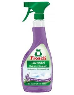 Lavender Bath Cleanser  FRO-009  BELLEZA Y HOGAR