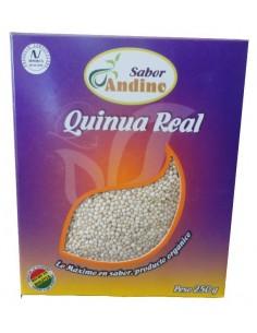 Quinoa Blanca Organica  SA-005  SUPERMERCADO