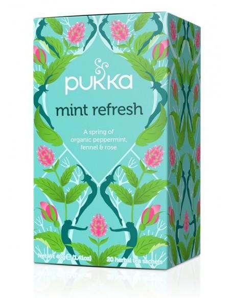 Mint Refresh