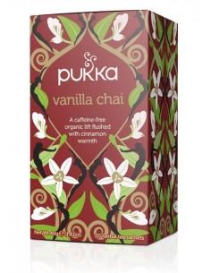 Vanilla Chai  PUK-009  DESPENSA GOURMET