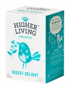Digest Delight  HL-021  DESPENSA GOURMET