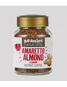 Cafe Inst Amaretto Almond  PAR-009  SUPERMERCADO