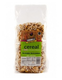Cereal de Quinoa  CORO-004  SUPERMERCADO