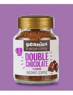 Double Chocolate Instant Coffee  PAR-014  SUPERMERCADO