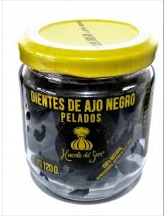 Dientes de Ajo Negro  HS-001  SUPERMERCADO