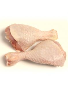 Free Range Chicken Thigh  SM-004  CARNES (SOLO RM)