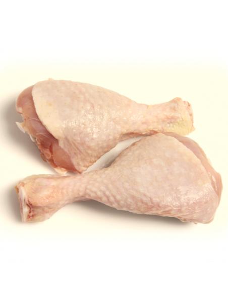 Free Range Chicken Thigh