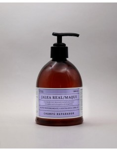 Shampoo Jalea Real 300 mL  API-007  BELLEZA Y HOGAR