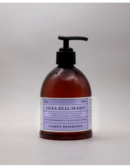 Royal Jelly/Maqui Shampoo