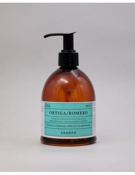 Nettle/Rosmary Shampoo