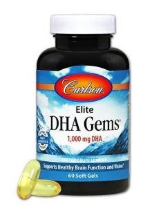 Elite DHA  CARL-509  SUPLEMENTOS NUTRICIONALES PROFESIONALES