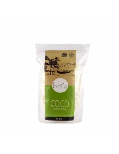 Coconut Flakes  REG-514  DESPENSA GOURMET