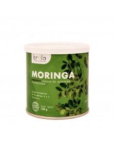Moringa en Polvo  REG-539  PRODUCTOS KETO