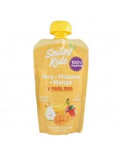 Puree Pera/Platano/Mango  SK-003  SUPERMERCADO