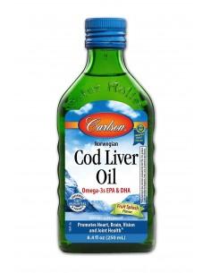 Aceite de Higado Bacalao  CARL-002  Aceite de Bacalao