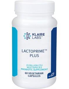 LactoPrime Plus 25 Bill.  KL-001  SUPLEMENTOS NUTRICIONALES PROFESIONALES