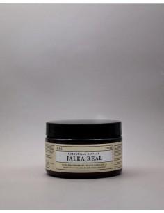 Mascara Capilar Jalea Real  API-016  BELLEZA Y HOGAR