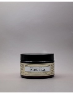 Royal Jelly Hair Mask  API-016  BELLEZA Y HOGAR