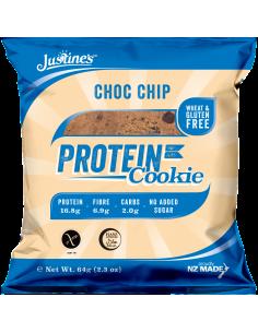 Chocolate Chip Protein Cookie  FD-034  SUPERMERCADO