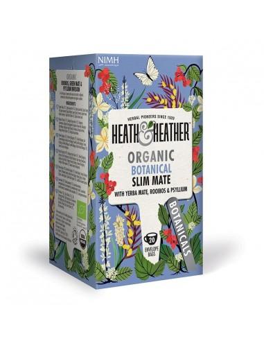 Organic Botanical Slim Mate  HH-003  DESPENSA GOURMET