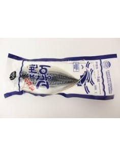 Wild Caught Mackerel  HK-225  CARNES (SOLO RM)
