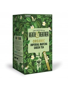 Organic Imperial Matcha Green Tea  HH-013  DESPENSA GOURMET
