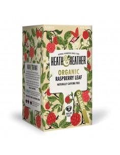 Organic Raspberry Leaf  HH-014  SUPERMERCADO