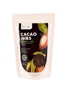 Cacao Nibs  REG-556  PRODUCTOS KETO