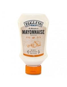 Mayonesa Vegana Ajo  REG-565  SUPERMERCADO