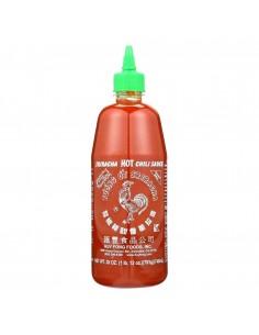 Salsa Picante Sriracha  HK-205  SUPERMERCADO