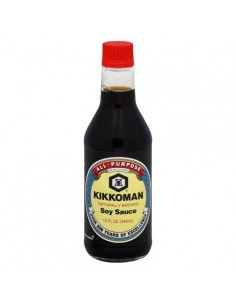 Traditionally Brewed Soy Sauce  HK-229  DESPENSA GOURMET
