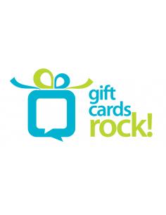 Organisk Standard Gift Card  GIFT-001  SUPERMERCADO