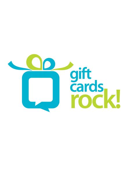 Organisk Standard Gift Card