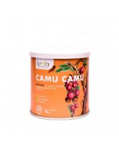 Camu Camu en Polvo  REG-574  SUPLEMENTOS NUTRICIONALES PROFESIONALES