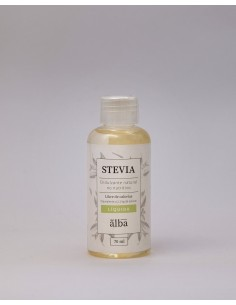 Liquid Stevia  API-020  DESPENSA GOURMET