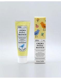 Crema Cambio Pañal 90 g  API-023  BELLEZA Y HOGAR
