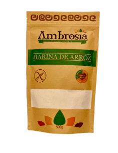 Harina Arroz  AMB-006  SUPERMERCADO