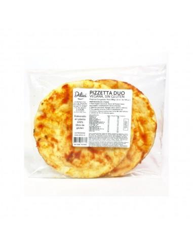 Base Pizza Sin Gluten  DIL-013  SUPERMERCADO