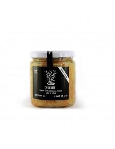 Chucrut Repollo y Zanahoria 410 g  KRAUT-002  DESPENSA PERECIBLES