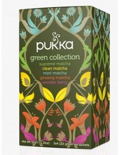 Te Verde Org Green Collection  PUK-034  SUPERMERCADO