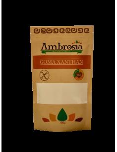 Goma Xantana S/Gluten 150 g  AMB-016  SUPERMERCADO