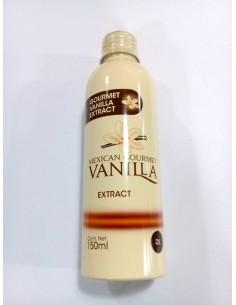 Extracto de Vainilla Mexicana 150 mL  REY-017  SUPERMERCADO