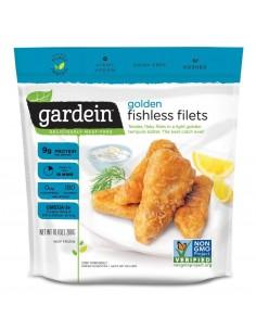 Filetes de Pescado Vegano  GARD-003  VEGANO PERECIBLES